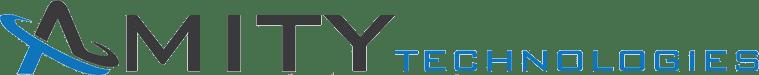 The Amity Technologies logo.